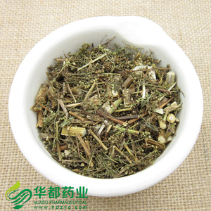 Sweet Wormwood / 青蒿 / Qing Hao
